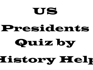 Changing Styles of US Presidents Quiz