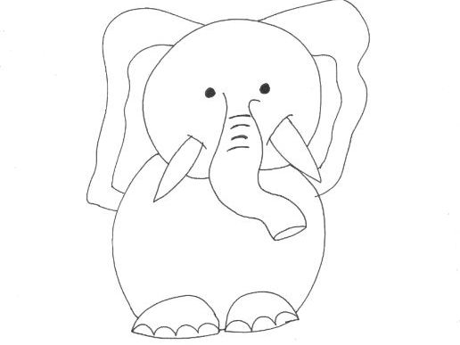 Elephant: Animals