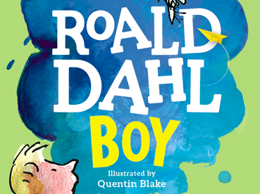 Lesson 13 - 'Boy' by Roald Dahl - Autobiographies - Year 6/lower KS3 Scheme of Work-Remote Learning