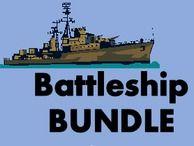 Battaglia navale Battleship in Italian Bundle