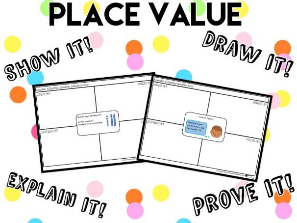 Y2 Maths Mastery Place Value