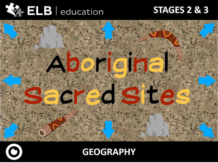 Aboriginal Sacred Sites