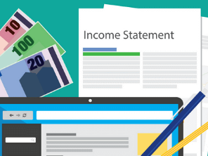 Business Finance: Income Statement