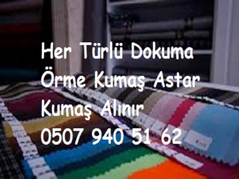 İHRACAT FAZLASI KUMAŞ ALANLAR 05079405162
