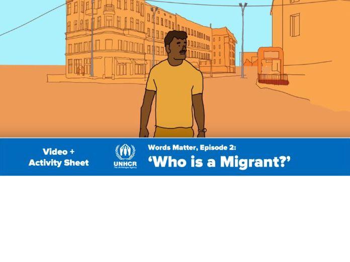 Migrants-Words Matter