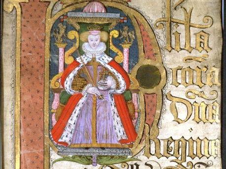 Elizabethan Propaganda