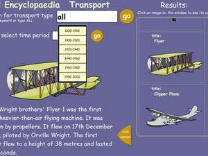 Transport Mini Encyclopaedia
