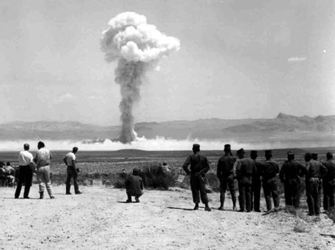 AQA GCSE History: Conflict and Tension between East and West, 1945–1972 - The Origins of the Cold War