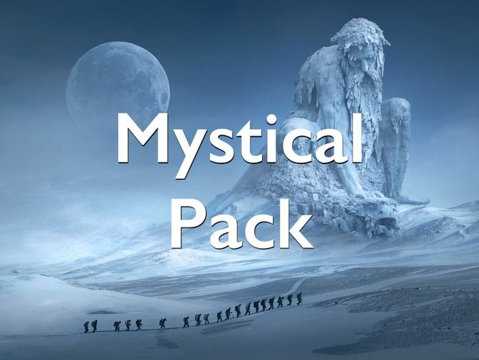 Picture Processor - Mystical Pack