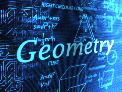 Geometry - 2 and 3 Dimensional Figures