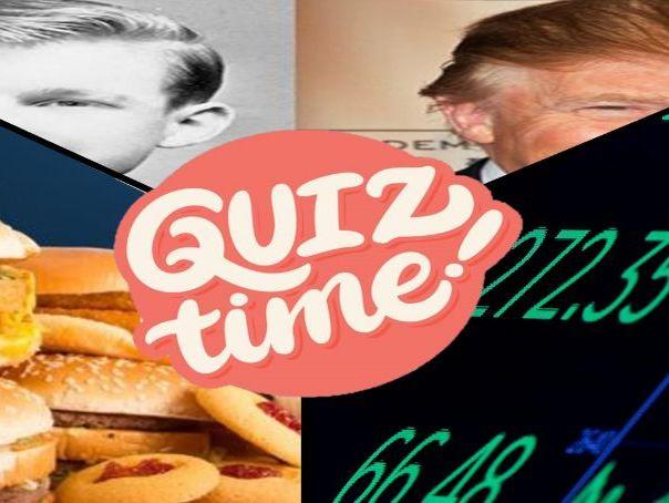 Tutor / Form quiz #6