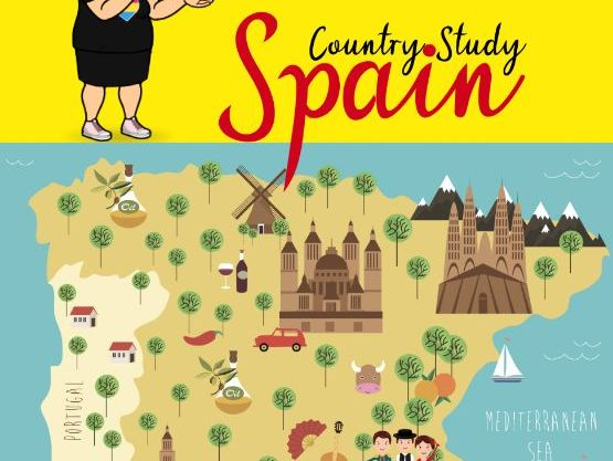Spain Country Study