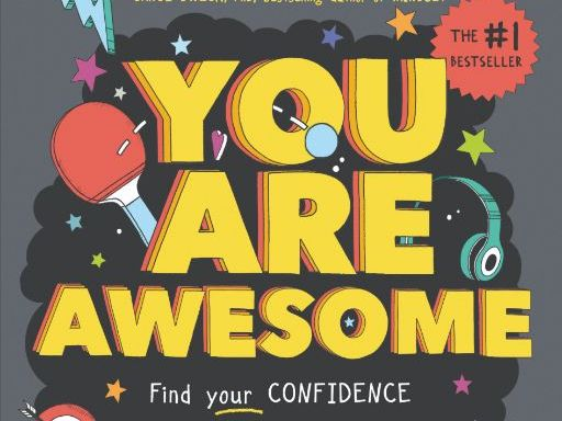 You Are Awesome Educator Guide