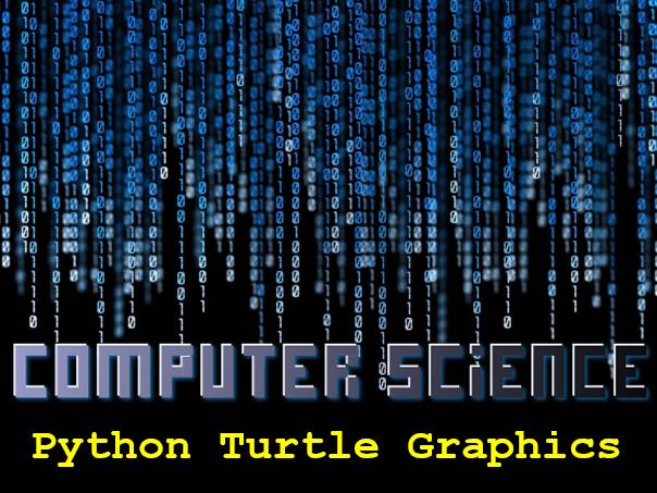 Python Turtle Graphics