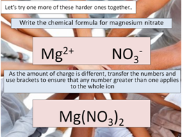 Topic C8: Acids, bases and salts (Cambridge iGCSE Science Double Award)