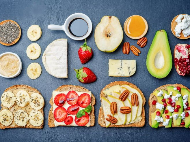 Healthy eating collection | Tes