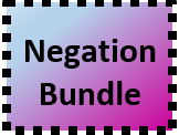 Négation in French Bundle