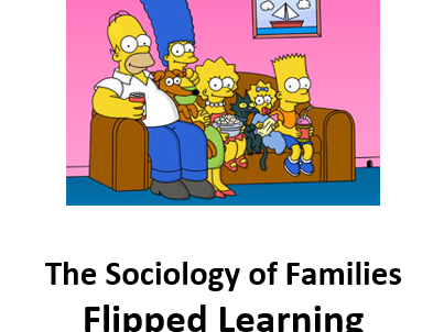 GCSE Sociology Families Homelearning Booklet