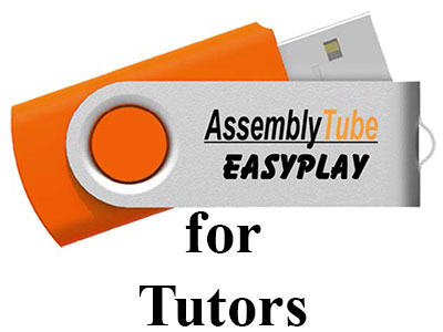 Assembly EasyPlay for Tutors