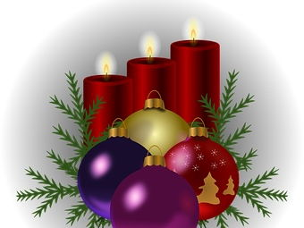 Navidad y El nuevo año Lectura ~ Spanish Christmas Holiday Reading