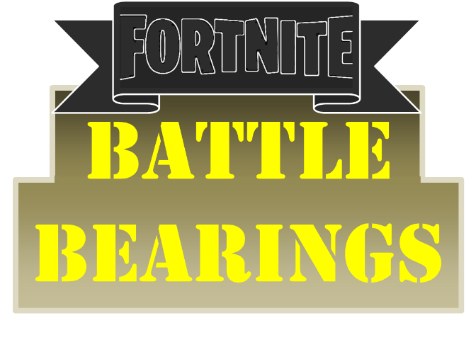 Fortnite Battle Bearings
