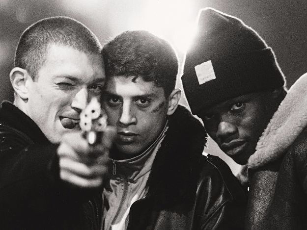 Paper 2 Writing handbook for new style A Level on la Haine for Year 12