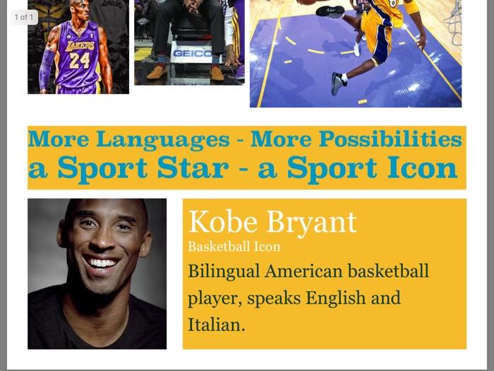 MFL Poster 9 - Kobe Bryant