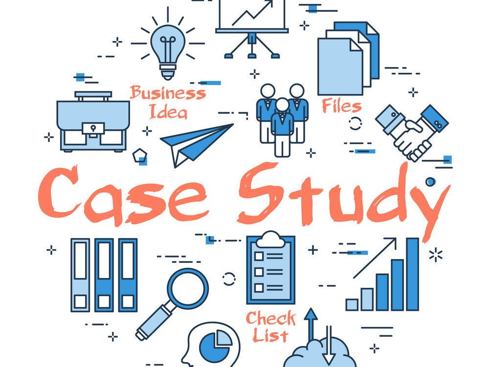 Business Case Studies Bundle 1