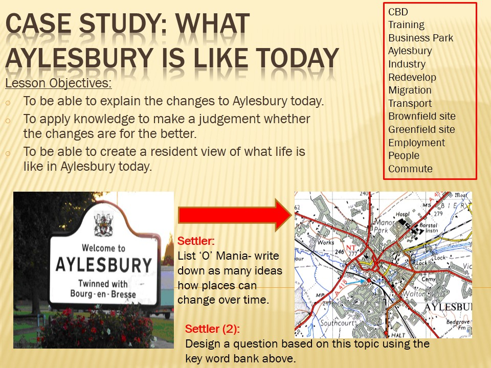 aylesbury pressings case study