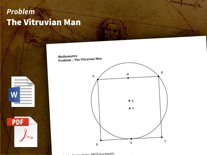 Problem –The Vitruvian Man