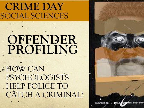 Crime Day:  Offender Profiling 'Railway Killer'