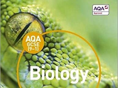 Biology GCSE AQA complete notes