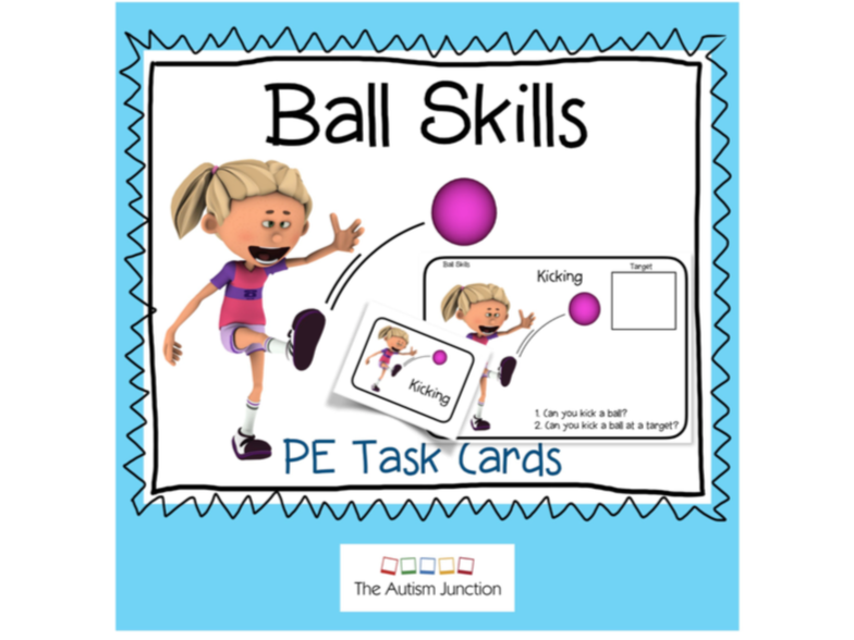 Ball Skills - basic