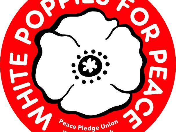 Remembrance and White Poppies