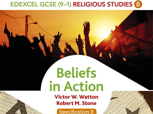 Around 100 pages of Exam Practice Questions. Edexcel GCSE (9-1) RELIGIOUS STUDIES.