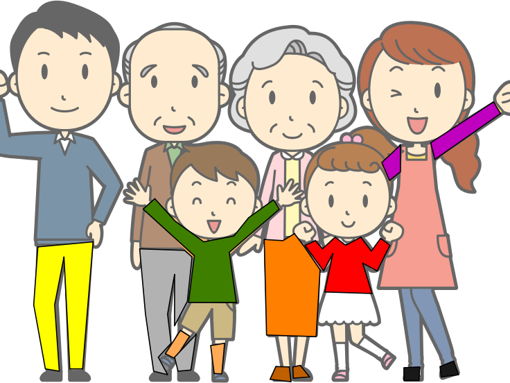 Ma famille ( La vie de Lucie ) Reading comprehension-GCSEs & IBDP ab initio