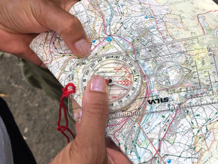 Introduction to Navigation - 3 lessons
