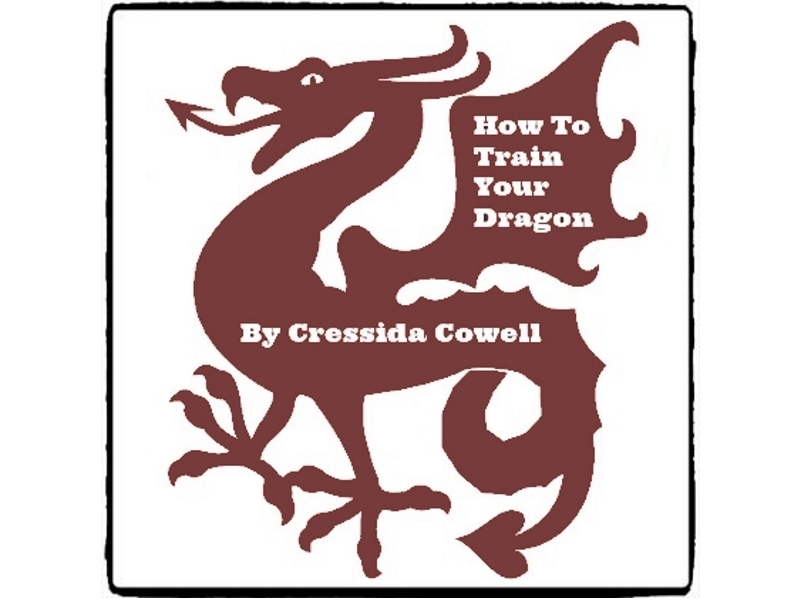 How To Train Your Dragon - (Reed Novel Studies)