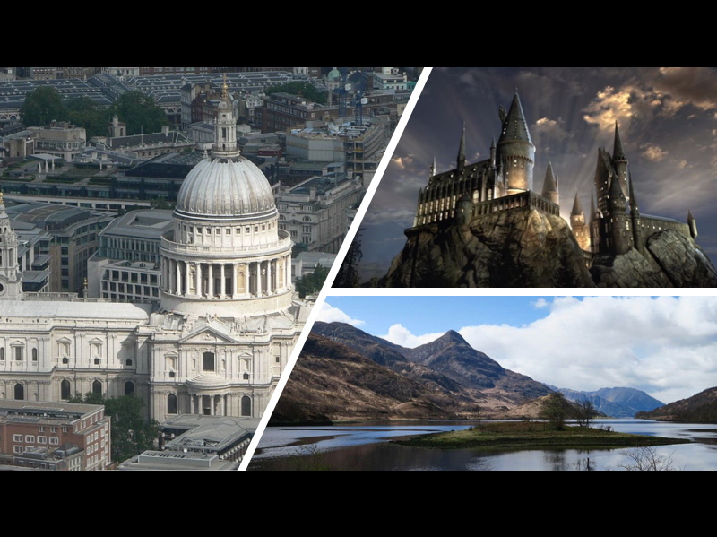 Special places, a stand alone lesson or intro to unit on places of worship.