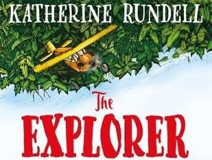 The Explorer - Guided Reading Scheme and questions for chapter work (Year 6)