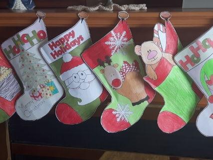 12 Days of Christmas Stocking Kindness