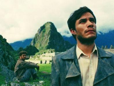 Diarios de motocicleta - Che Guevara - Set of resources