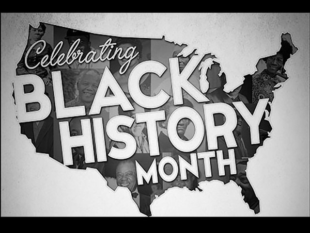 Black History Month - Reading Comprehension Bundle