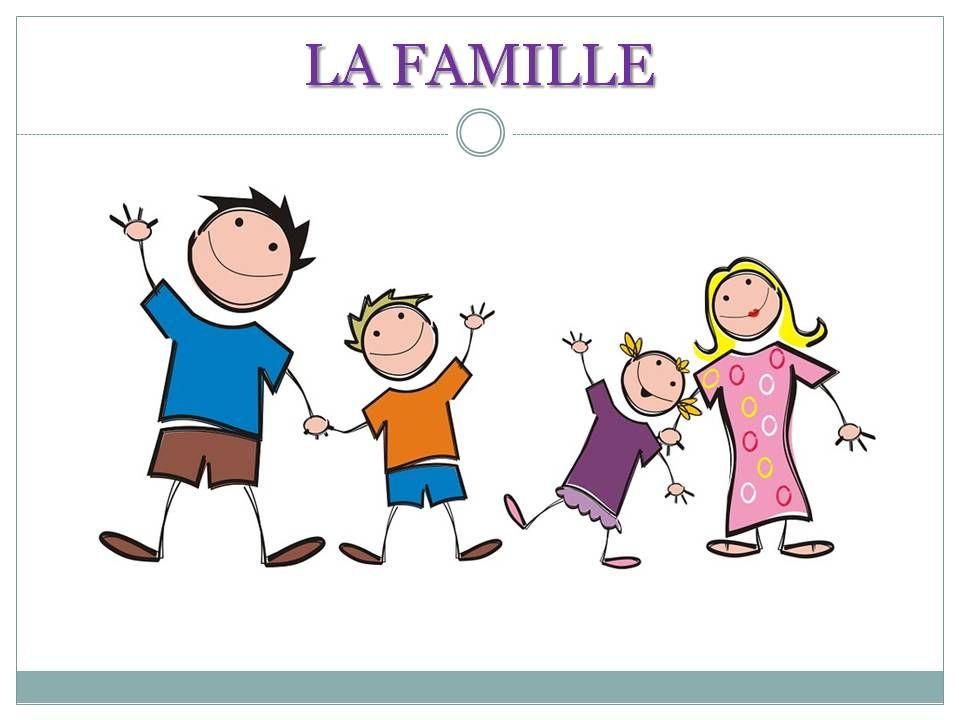 Dossier: LA FAMILLE