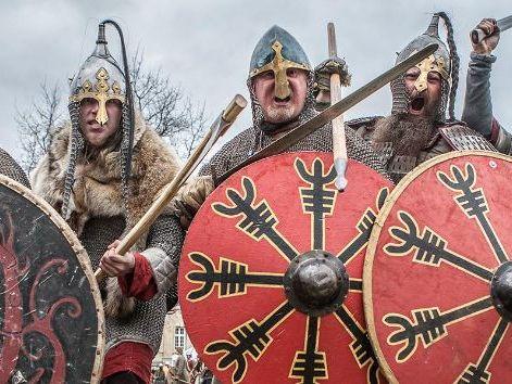 AQA GCSE Migration Empires & People: Viking Conquests and Britain