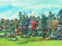 Battle of Bosworth Vocab Mat