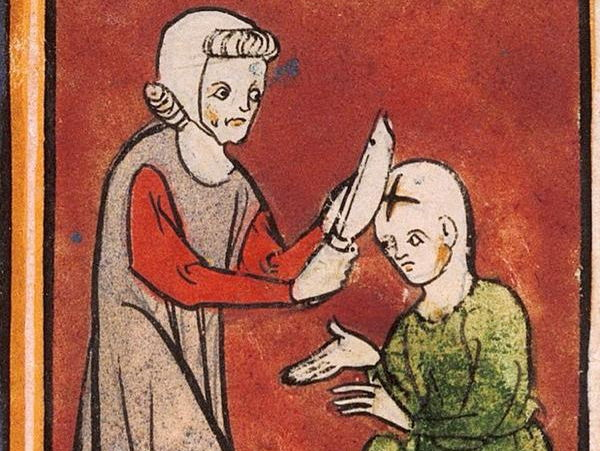 John Arderne, Medieval Surgery and Progress in Medicine in the Middle Ages
