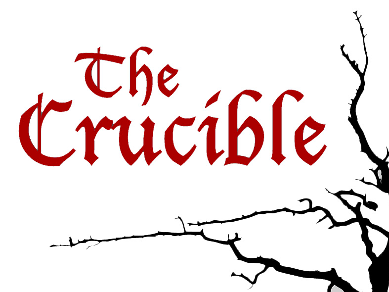 The Complete Crucible - All Acts, plus Salem Witchcraft Trials, 2 lessons on themes and a revision lesson