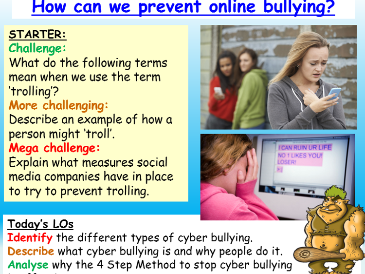 measures to curb cyber bullying Say no to cyberbullies 57 different measures are being taken by as the internet and online social networks continue to grow so does cyber bullying.