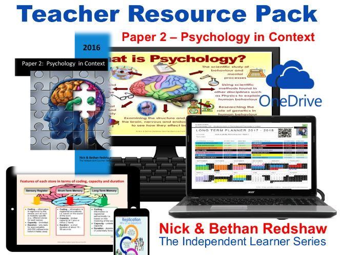 Paper 2 - Complete Teacher Resource Pack (All our TES Resources in one Teaching Pack)
